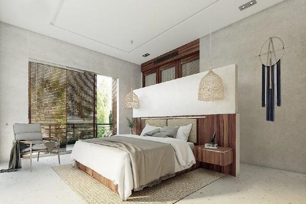 Foto de departamento en venta en región 15 , tulum centro, tulum, quintana roo, 7154697 No. 17
