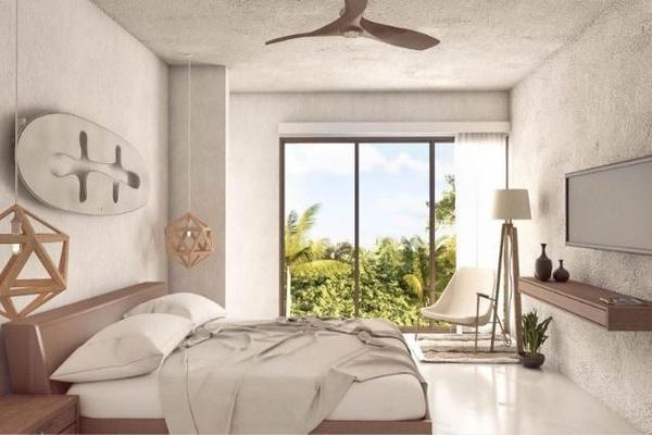 Foto de departamento en venta en region 15 tulum , tulum centro, tulum, quintana roo, 7526247 No. 04