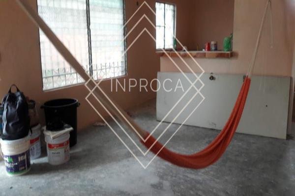 Foto de terreno habitacional en venta en  , región 219, benito juárez, quintana roo, 0 No. 04