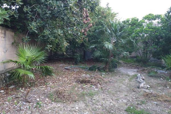 Foto de terreno habitacional en venta en  , región 510, benito juárez, quintana roo, 18801182 No. 04