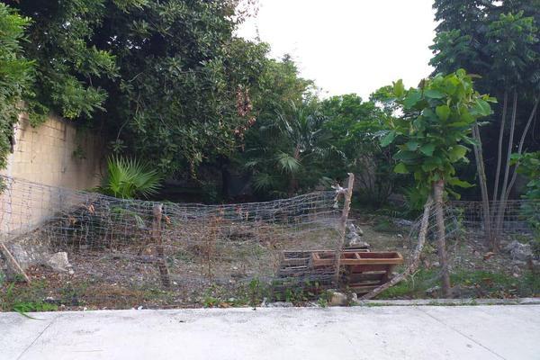 Foto de terreno habitacional en venta en  , región 510, benito juárez, quintana roo, 18801182 No. 07