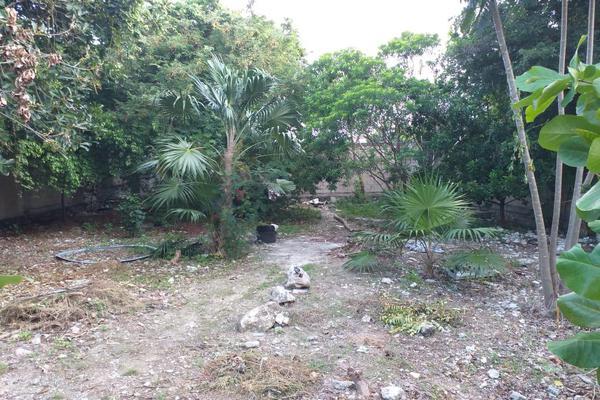 Foto de terreno habitacional en venta en  , región 510, benito juárez, quintana roo, 18801182 No. 08