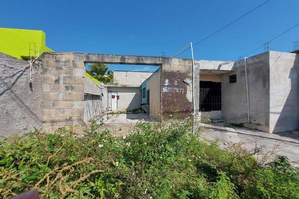 Foto de terreno habitacional en venta en  , región 510, benito juárez, quintana roo, 19404827 No. 02