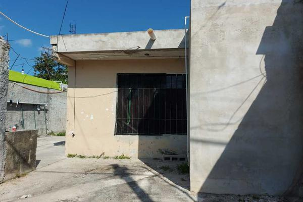 Foto de terreno habitacional en venta en  , región 510, benito juárez, quintana roo, 19404827 No. 03