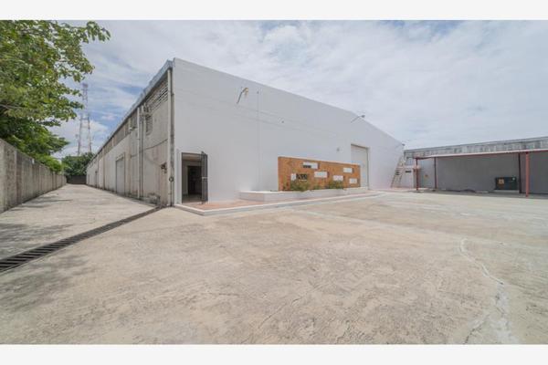 Foto de bodega en venta en  , región 97, benito juárez, quintana roo, 0 No. 03