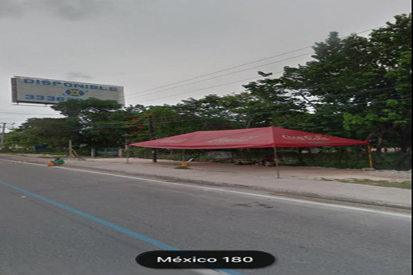 Foto de terreno habitacional en venta en  , región 98, benito juárez, quintana roo, 16808105 No. 05