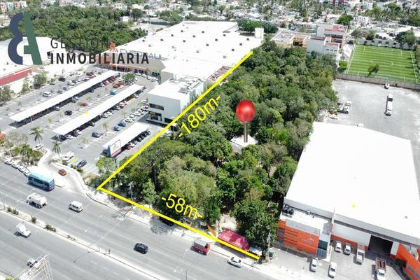 Foto de terreno habitacional en venta en  , región 98, benito juárez, quintana roo, 19195346 No. 02