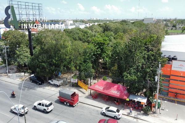 Foto de terreno habitacional en venta en  , región 98, benito juárez, quintana roo, 19195346 No. 04