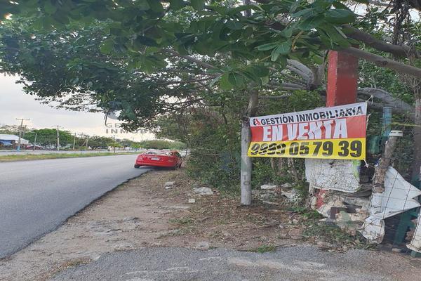 Foto de terreno habitacional en venta en  , región 98, benito juárez, quintana roo, 19195346 No. 06
