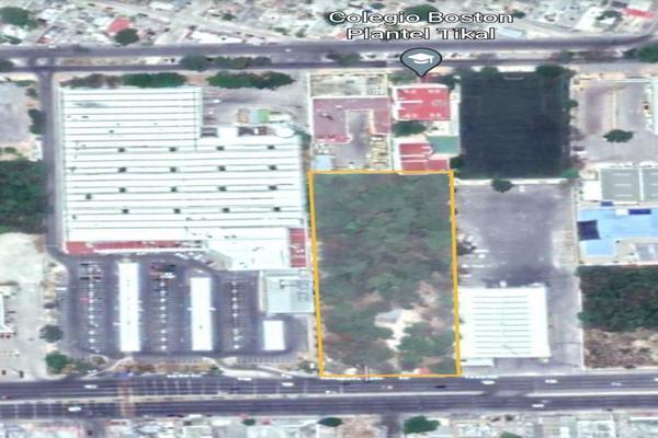 Foto de terreno habitacional en venta en  , región 98, benito juárez, quintana roo, 19195346 No. 07