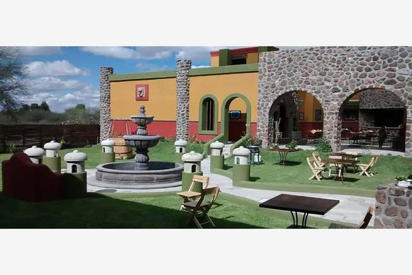 Foto de casa en venta en relampago 0, san miguel de cardones, guanajuato, guanajuato, 7483598 No. 09