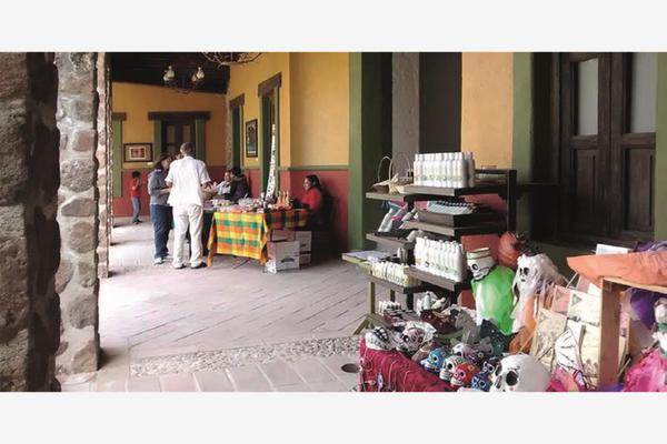 Foto de casa en venta en relampago 0, san miguel de cardones, guanajuato, guanajuato, 7483598 No. 11