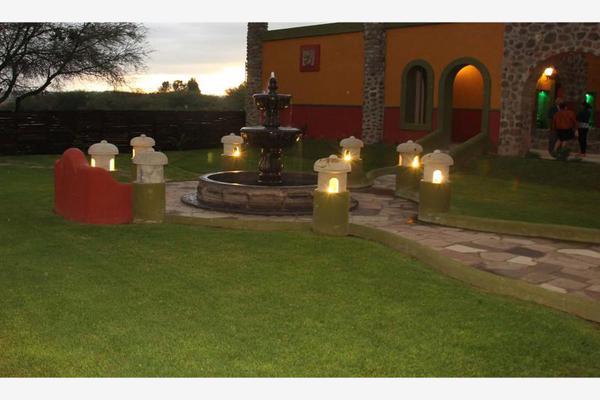 Foto de casa en venta en relampago 0, san miguel de cardones, guanajuato, guanajuato, 7483598 No. 13