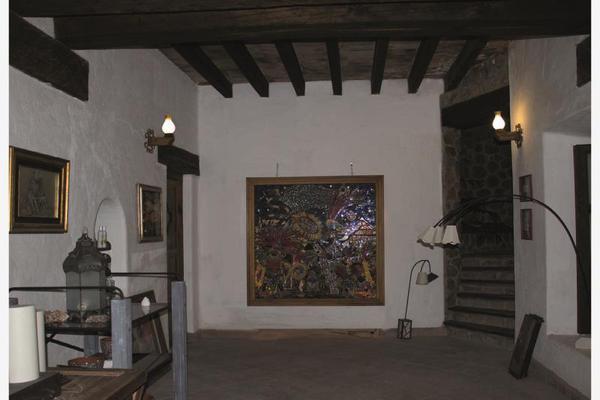 Foto de casa en venta en relampago 0, san miguel de cardones, guanajuato, guanajuato, 7483598 No. 16