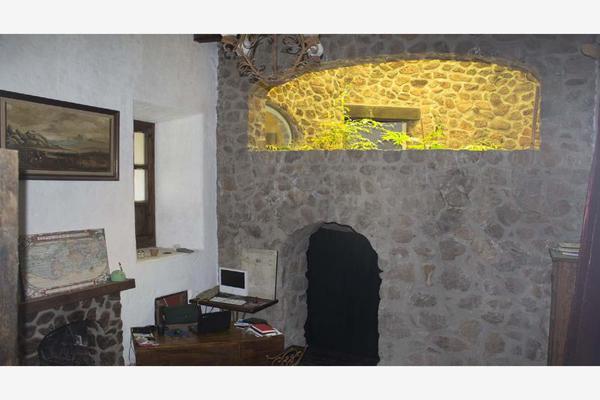 Foto de casa en venta en relampago 0, san miguel de cardones, guanajuato, guanajuato, 7483598 No. 21
