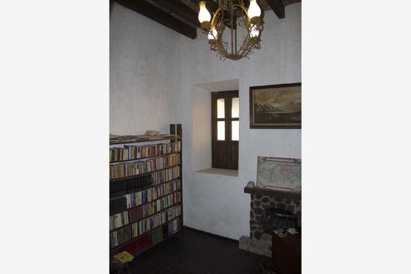 Foto de casa en venta en relampago 0, san miguel de cardones, guanajuato, guanajuato, 7483598 No. 23