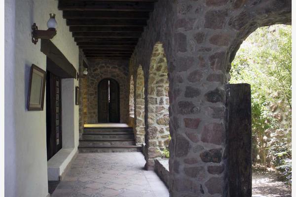 Foto de casa en venta en relampago 0, san miguel de cardones, guanajuato, guanajuato, 7483598 No. 24