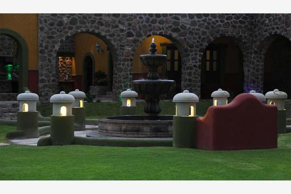 Foto de casa en venta en relampago 0, san miguel de cardones, guanajuato, guanajuato, 7483598 No. 25