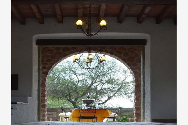 Foto de casa en venta en relampago 0, san miguel de cardones, guanajuato, guanajuato, 7483598 No. 26
