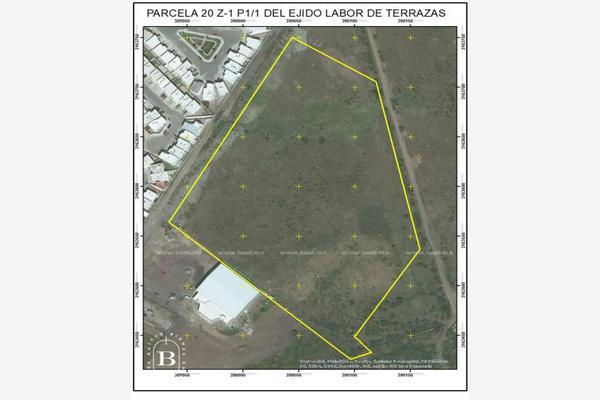 Foto de terreno habitacional en venta en reliz 9, diamante reliz, chihuahua, chihuahua, 10204968 No. 01