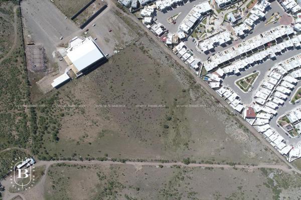 Foto de terreno habitacional en venta en reliz 9, diamante reliz, chihuahua, chihuahua, 10204968 No. 03