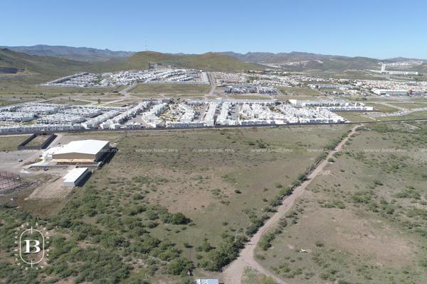 Foto de terreno habitacional en venta en reliz 9, diamante reliz, chihuahua, chihuahua, 10204968 No. 04