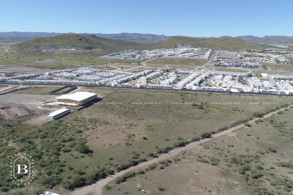 Foto de terreno habitacional en venta en reliz 9, diamante reliz, chihuahua, chihuahua, 10204968 No. 05