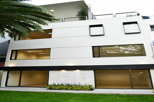 Foto de edificio en venta en relox , chimalistac, álvaro obregón, df / cdmx, 0 No. 01