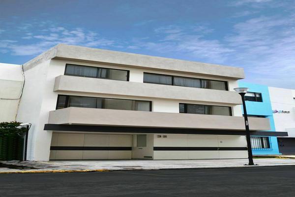 Foto de edificio en venta en relox , chimalistac, álvaro obregón, df / cdmx, 0 No. 02