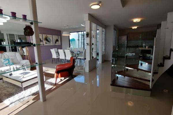Foto de casa en venta en remedios varo 6, pozos y vías (fracción diecisiete a), nextlalpan, méxico, 6132177 No. 08
