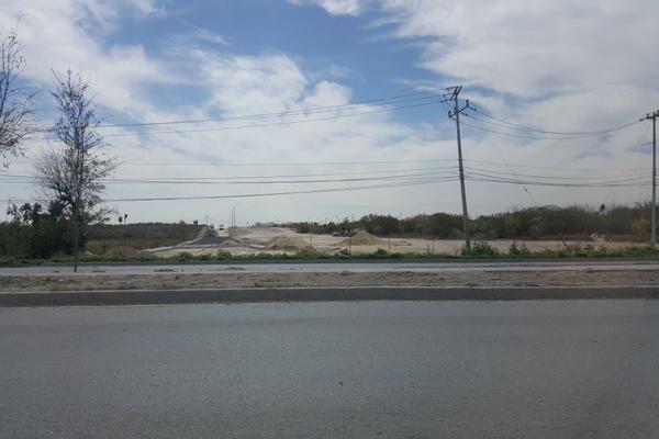 Foto de terreno habitacional en renta en  , renaceres residencial, apodaca, nuevo león, 6482234 No. 01