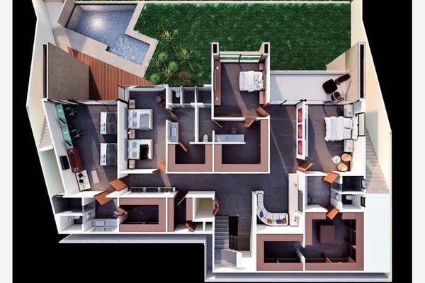 Foto de casa en venta en  , nuevo renacimiento, garcía, nuevo león, 3483700 No. 02