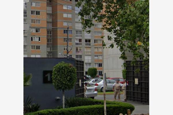 Foto de departamento en venta en renacimiento 120, san pedro xalpa, azcapotzalco, df / cdmx, 0 No. 02