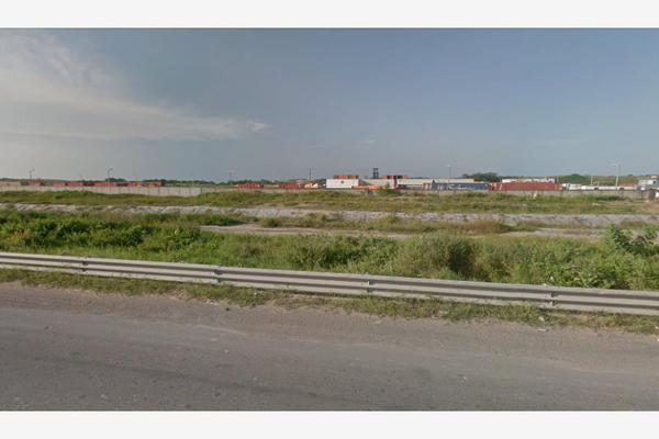 Foto de terreno habitacional en venta en renacimiento 32, renacimiento, veracruz, veracruz de ignacio de la llave, 19153323 No. 04