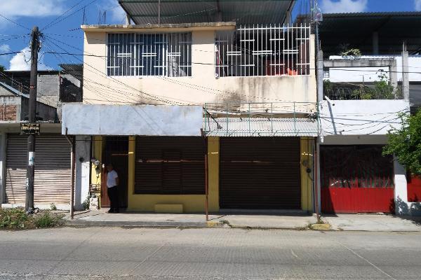 Foto de casa en venta en  , renacimiento, acapulco de juárez, guerrero, 2633535 No. 01