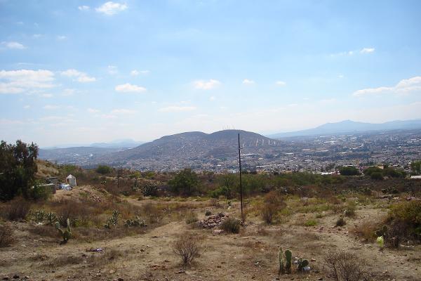 Foto de terreno comercial en venta en renacimiento , prosperidad, pachuca de soto, hidalgo, 6153536 No. 01