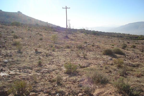 Foto de terreno comercial en venta en renacimiento , prosperidad, pachuca de soto, hidalgo, 6153536 No. 02