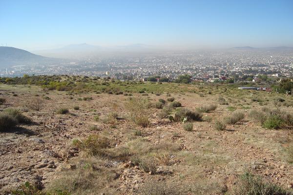Foto de terreno comercial en venta en renacimiento , prosperidad, pachuca de soto, hidalgo, 6153536 No. 03