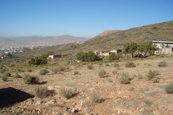 Foto de terreno comercial en venta en renacimiento , prosperidad, pachuca de soto, hidalgo, 6153536 No. 04