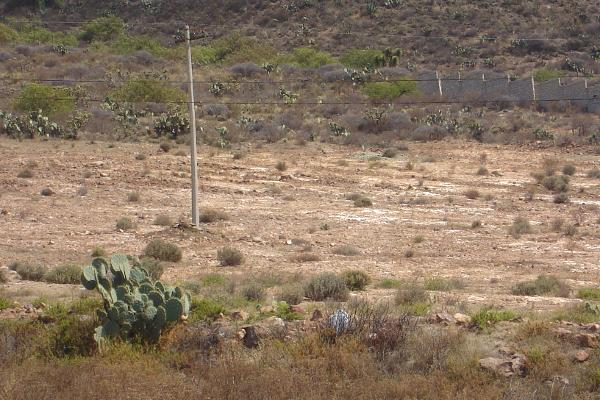 Foto de terreno comercial en venta en renacimiento , prosperidad, pachuca de soto, hidalgo, 6153536 No. 05