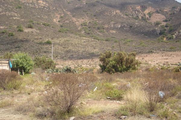 Foto de terreno comercial en venta en renacimiento , prosperidad, pachuca de soto, hidalgo, 6153536 No. 06