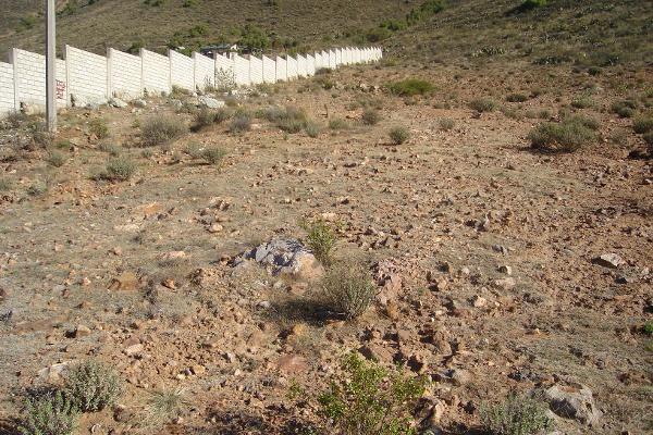 Foto de terreno comercial en venta en renacimiento , prosperidad, pachuca de soto, hidalgo, 6153536 No. 07