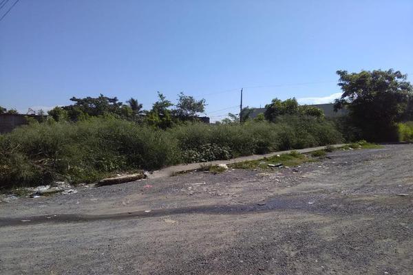 Foto de terreno habitacional en venta en  , renacimiento, veracruz, veracruz de ignacio de la llave, 18650648 No. 03