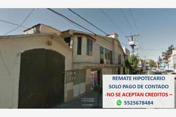 Foto de casa en venta en reolin barejon 19, lerma de villada centro, lerma, méxico, 6170616 No. 01
