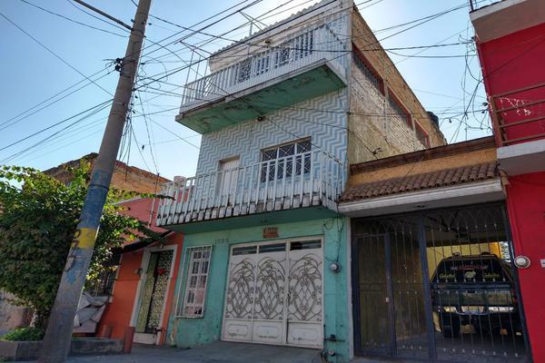Foto de casa en venta en republica 1220, reforma, guadalajara, jalisco, 0 No. 02