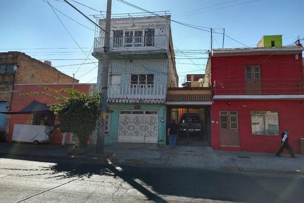 Foto de casa en venta en republica 1220, reforma, guadalajara, jalisco, 0 No. 04