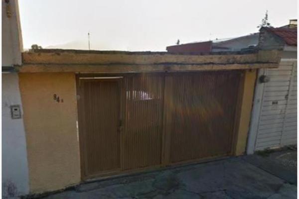 Foto de casa en venta en republica 84, lomas boulevares, tlalnepantla de baz, méxico, 8208012 No. 01