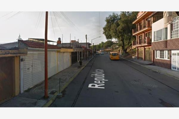 Foto de casa en venta en republica 84, lomas boulevares, tlalnepantla de baz, méxico, 8208012 No. 02