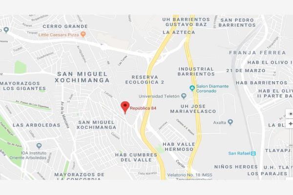 Foto de casa en venta en republica 84, lomas boulevares, tlalnepantla de baz, méxico, 8208012 No. 03