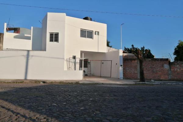 Foto de casa en venta en república de colombia 1417, las torres, colima, colima, 19969096 No. 01